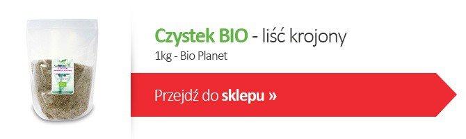 czystek bio 1kg sklep